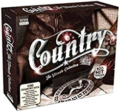 Country: The Ultimate Collection / Various