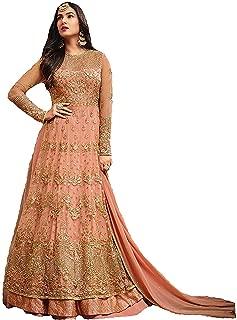 Range Of India Women Salwar Suit with Dupatta Special (Set of 5) Fashion Designer Salwar Suit