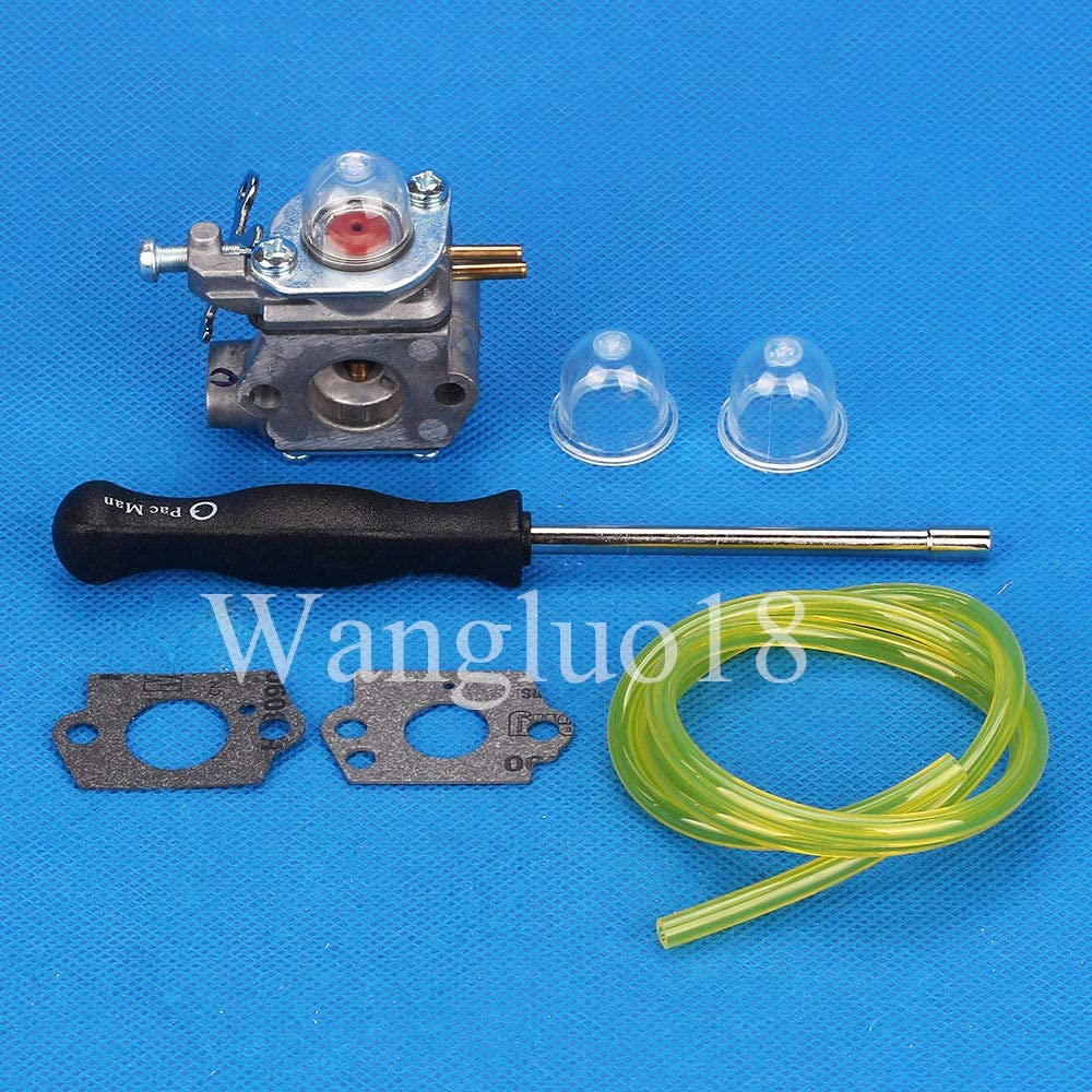 Replacement Parts Carburetor Kit for 2510 Mtd Colorado Springs Mall National products 2500 753-0619