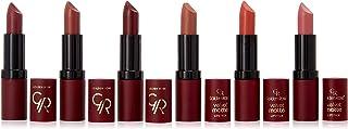 Golden Rose Velvet Matte Lipstick By Golden Roes , Pink No5, Pink 11