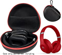 Headphone Case for OneOdio, Beats Studio3, Studio2.0, Studio Wireless Headphones, Universal...