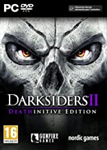 Darksiders Ii - Deathinitive Edition [Importación Francesa]