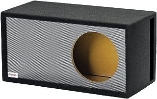Atrend GFX Series 10SVR-Bankroll $100 Bills Pattern Single Vented 10 Subwoofer Enclosure