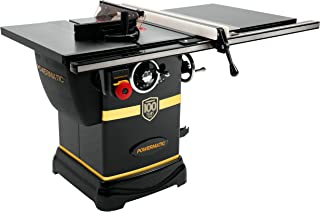 """Powermatic PM1000, Table Saw, 30"""" Accu-Fence System 100 Year Limited Edition"""