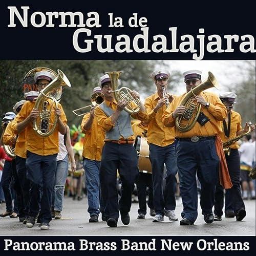 Norma la de Guadalajara de Panorama Brass Band en Amazon ...