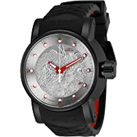 Invicta Men's S1 Rally Stainless Steel Automatic-self-Wind Watch