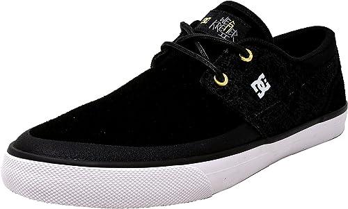 DC - - Herren Wes 2 Sk8Mafia Schuhe