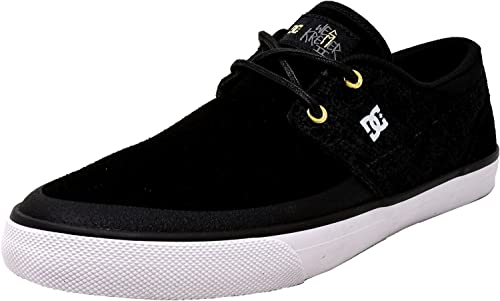 DC - Chaussures Homme Wes 2 Sk8Mafia