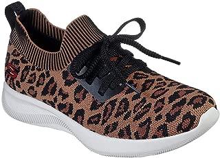 Skechers Women's BOBS Sport Squad 2 - Troop Tiger Sneaker