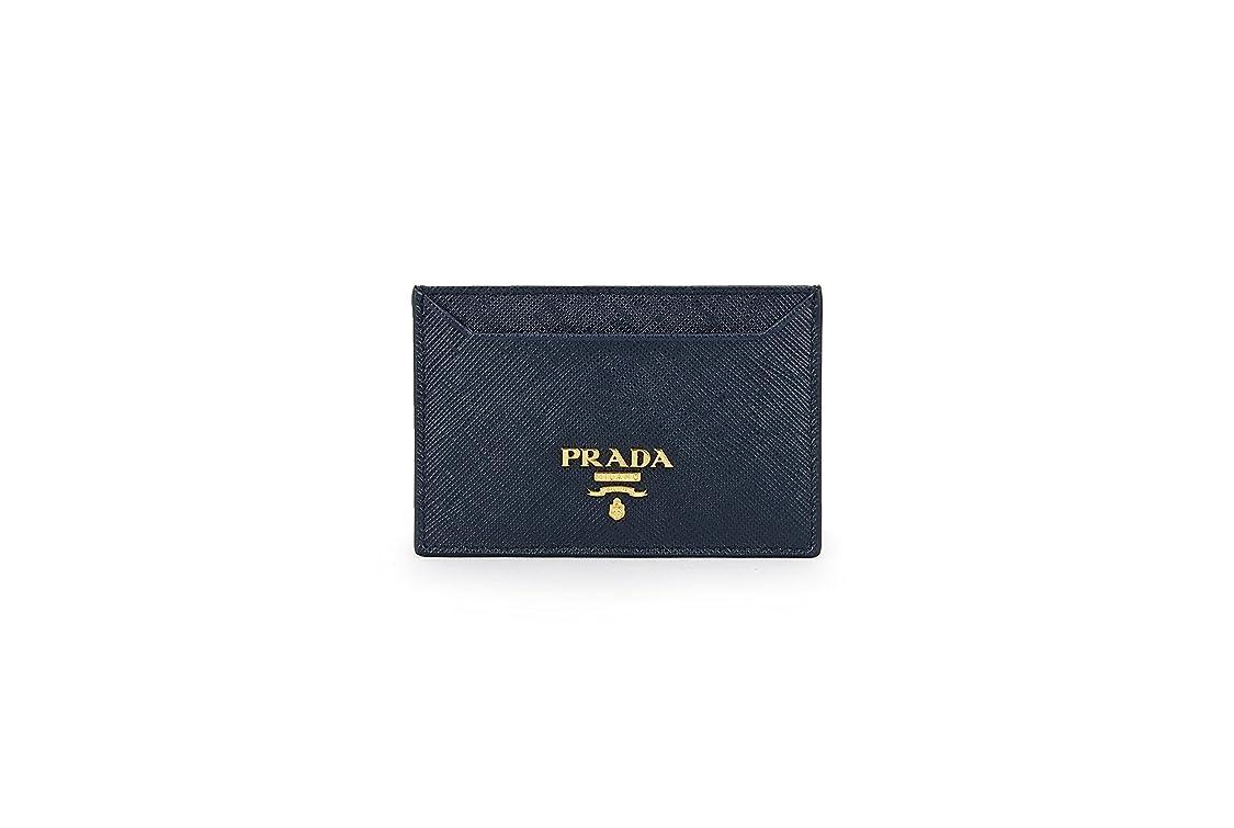 避けられない立派な価値Prada ACCESSORY メンズ US サイズ: One-Size カラー: ブルー