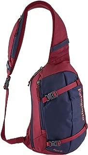 Unisex's Atom Sling 8L Backpack, Arrow Red, Regular