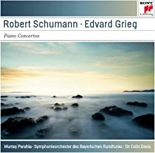 Schumann: Piano Concerto In A Minor, Op. 54 & Grieg: Piano Concerto In A Minor, Op. 16