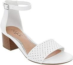 Best zara white ankle strap sandals Reviews