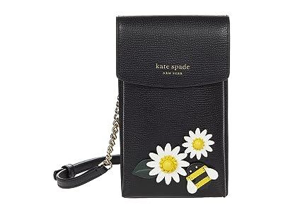Kate Spade New York Bee Phone Crossbody for iPhone(r)