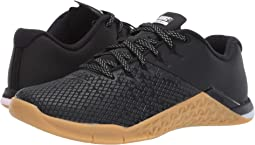 detailed look b67b1 46eef Nike. Metcon 4 XD Premium.  140.00. 5Rated 5 stars. Black Black Gum Medium  Brown