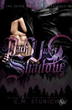 Pack Violet Shadow (The Seven Mates of Zara Wolf Book 2)