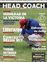 """Revista HEAD COACH Junio 01: Revista Head Coach """"La Autoridad en el Football"""" (Spanish Edition)"""