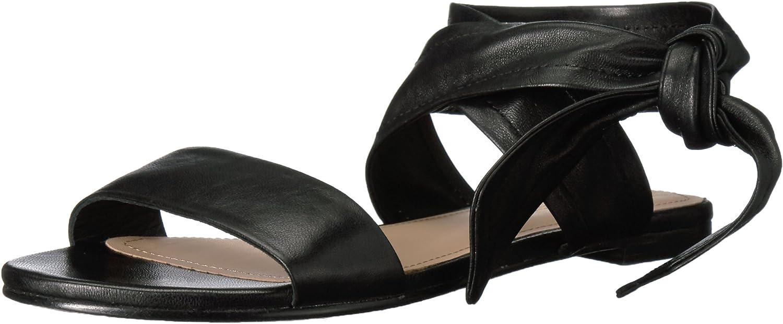 Pour La Victoire Womens Lava Flat Sandal