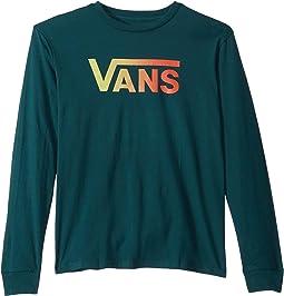 Vans Trekking Green/Gradient