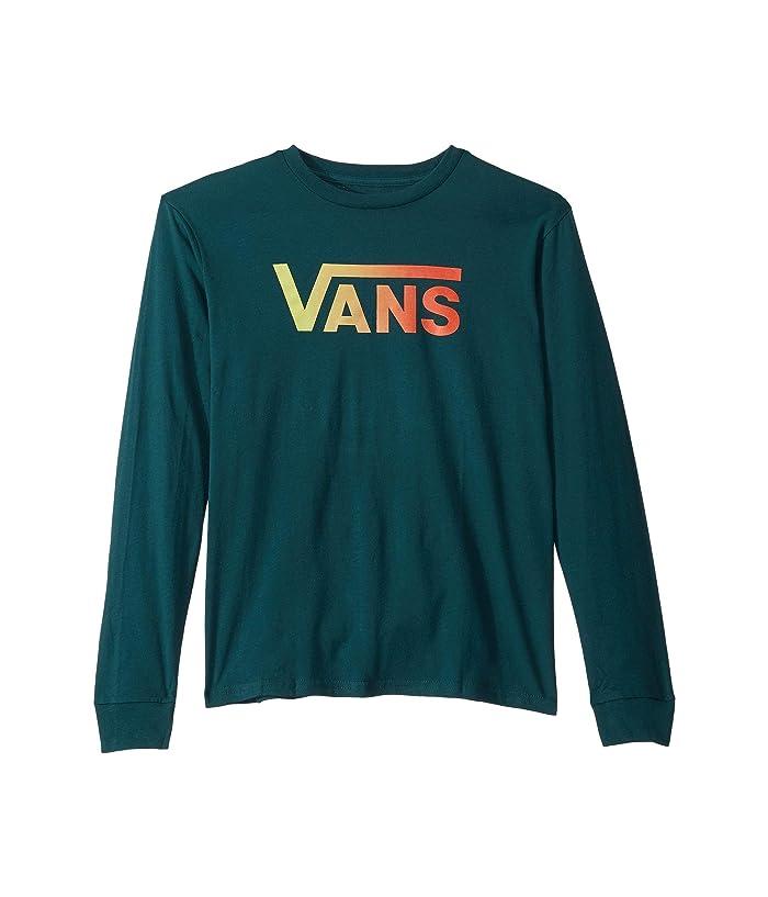 vans apparel classic