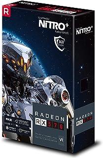 سابفير راديو بطاقة الرسومات الجرافيكية نايترو ار اكس 570 PCI-E، ذاكرة الوصول العشوائي جي دي دي ار 5 سعة 8 جيجا