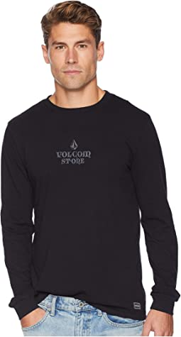 Freestate Long Sleeve Crew