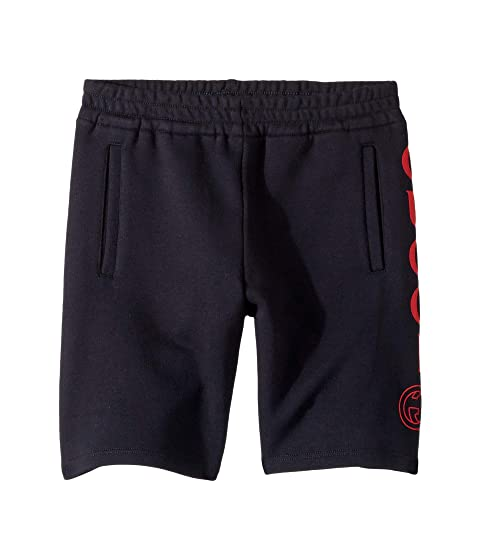 Gucci Kids Bermuda Shorts 548281XJAJL (Little Kids/Big Kids)