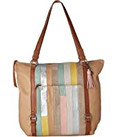 Palermo Leather Tote