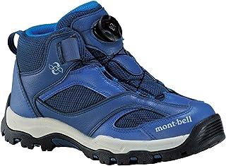 モンベル マリポサトレール Kid's #1129372 (23.0cm BL ブルー) [mont-bell]