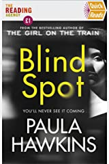 Blind Spot (English Edition) Formato Kindle