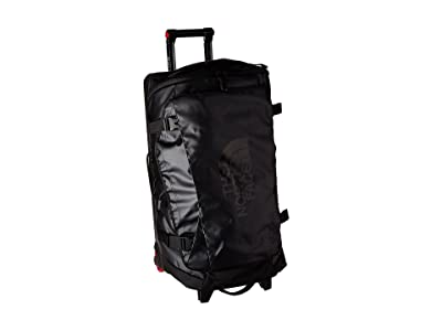 The North Face Rolling Thunder 30 (TNF Black 1) Luggage