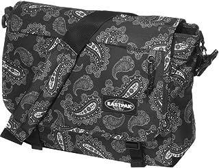 Eastpak - Bandolera Delegate, capacidad 20 litros., color gris, talla One size