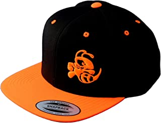 Snapback Buzzz Two Tone Hat