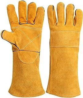 Leather Welders Gloves