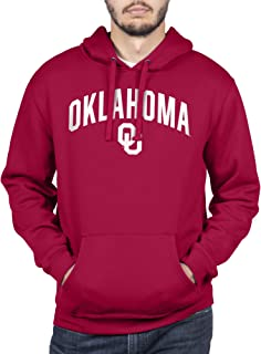 colors for oklahoma sooners