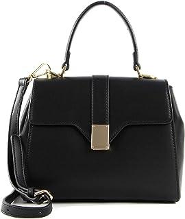Seidenfelt Stord Handtasche 22 cm black