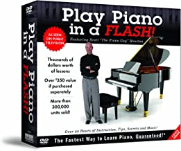 Play Piano in a Flash with Scott Houston