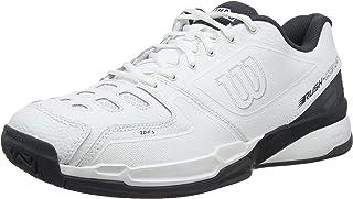 WILSON Rush Comp LTR, Chaussures de Tennis Mixte
