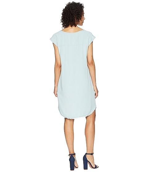 hombro Crosshatch Splendid Drop Polar vestido TZwqAnEzOx