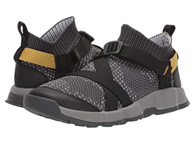 Chaco Z/Ronin (Black) Women