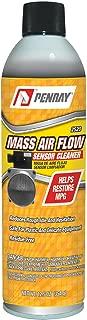 Penray 2520 Mass Air Flow Sensor Cleaner - 12.5-Ounce Aerosol Can