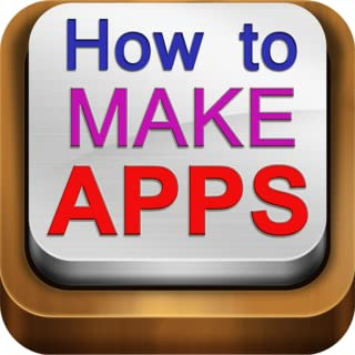 How to make Android and iPhone apps