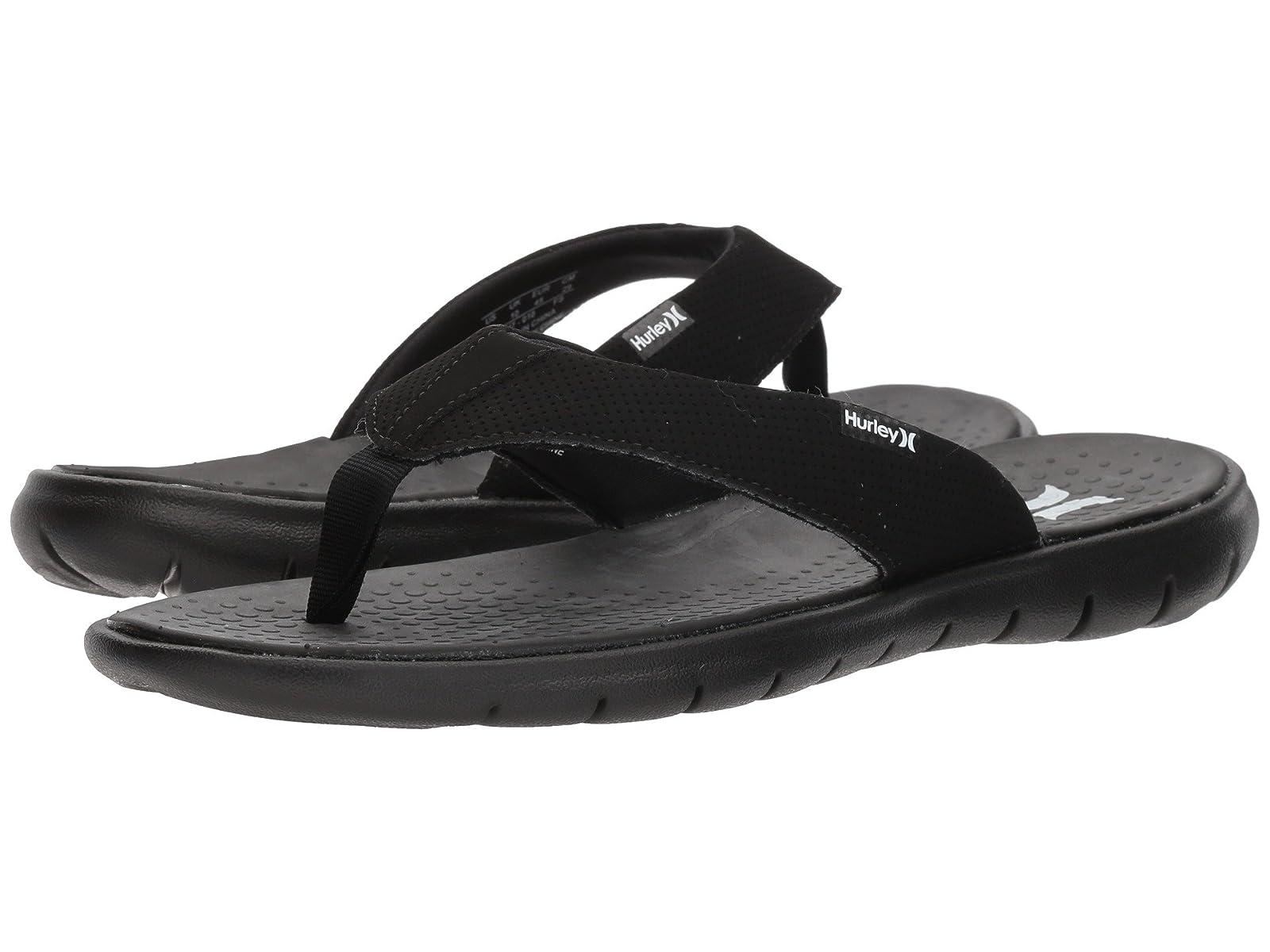 Hurley Flex 2.0 SandalAtmospheric grades have affordable shoes