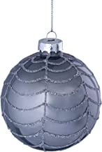 Aufora Bauble, Grey, One Size
