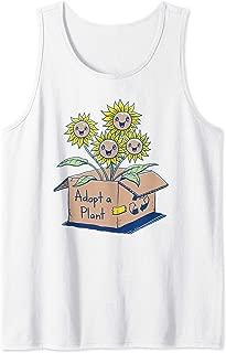 Adopt a Plant Tank Top