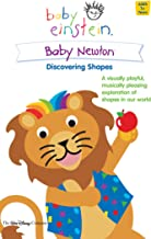Baby Newton: Discovering Shapes
