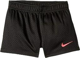 Classic Mesh Shorts (Little Kids)