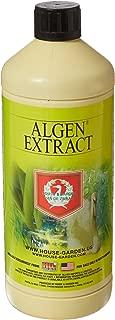 House & Garden HGALG01L Algen Extract Fertilizer, 1 L