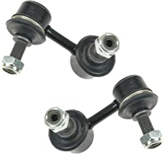 Sway Bar End Link Front or Rear Pair Set of 2 for Honda Acura Mazda Brand