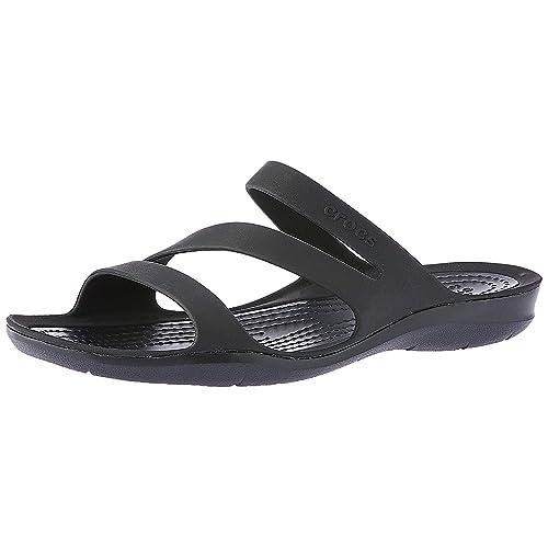 1b1d5531160 Crocs Women s Swiftwater Sandal